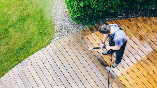 Gartenbau Hausverwaltung